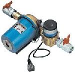 Pressurizadores - ROWA SFL 12