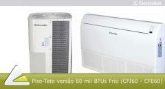 Condicionador de ar Piso-Teto