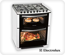 Fogoes Electrolux