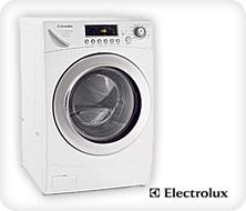 Lavadoras Electrolux