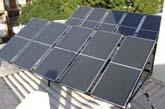 Aquecimento Solar