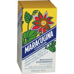 Maracugina - 150ml