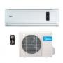 Ar Condicionado Hi Wall Eco Inverter Midea 12.000