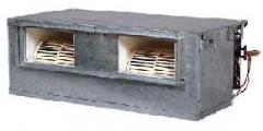 Condicionadores de Ar - Versatile Carrier