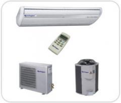 Condicionador Piso Teto