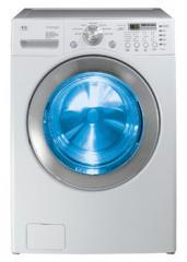 LG - Lavadora e Secadora