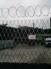 Barreira de Proteção Perimetral