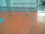 Redes de Proteçao para Quadras Poliesportivas