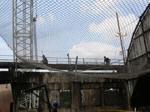 Redes de Proteçao para Industrias e Construçoes