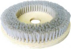 Escova para enceradeira nylon