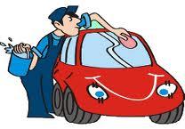 Higiene automotiva
