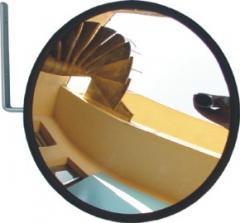 Espelho convexo de vigilância 30 cm