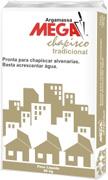 Mega Chapisco Alvenaria