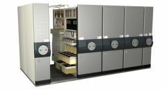 Arquivos Deslizantes - Modelo Tectron