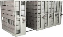 Estantes - Estante modelo BOXXER