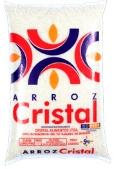 Arroz Cristal