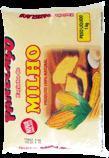Farinha de Milho Panelaço
