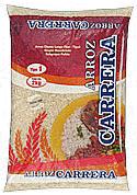 Arroz Carrera