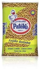 Feijão Bolinha Patéko