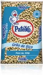 Grão de Bico Patéko