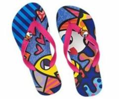 Chinelo Romero Britto