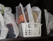 Embalagens em TNT