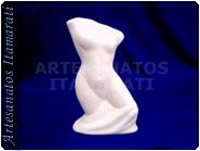 Estatueta Busto
