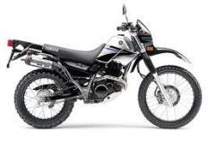 Motocycle Yamaha XT 225