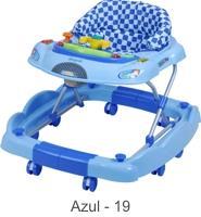 Andador Baby Coupé   3034