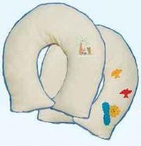 Almofada Para Amamentação C/ O Nome Do Seu Bebê