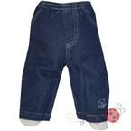 Calça Jeans Masculina Forrada. TAMANHO RN ( 00 A