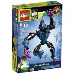 Lego Ben 10 Cromatico