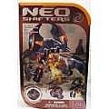 Mega Bloks - Neo Shifters - Robo Mutante