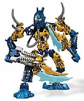 Lego Bionicle - Glatorian - Tarix