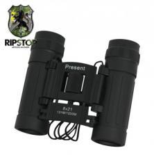 Binóculo Binoculars Present 8x21mm