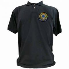 Camisa Poló Masculina