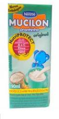 Bebida Láctea MUCILON NESTLÉ Prontinho Original