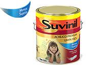 Suvinil Acrílico Premium Limpa Fácil