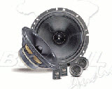 Kit de alto falante - Bravox - CS 60 B.