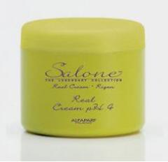AlfaParf Linea Salone Real Cream - 500gr.