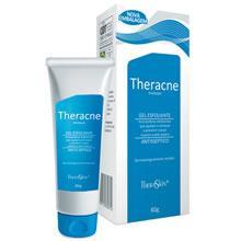 Theracne Sabonete Ge Esfoliante 80G .