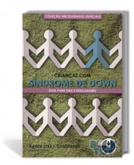 Crianças com Síndrome de Down: Guia para pais e
