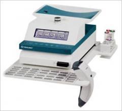 T-RAC - Sistema Automático de Homogeinização
