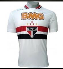 Camisa São Paulo / 2011.