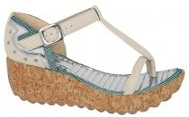 Sandalias femininos