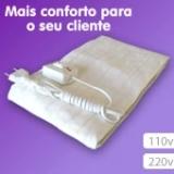Camas de massagem