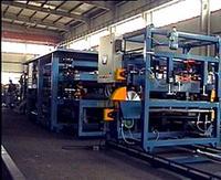 Máquinas para metalurgia