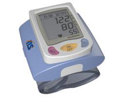 Aparelho de Pressão de Pulso Digital NS..