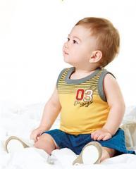 Regata para bebês
