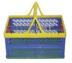 Organizador Plástico - C:480 x L:350 x A:230.